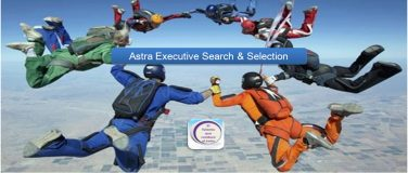 ® Astra Selection. Executive Search